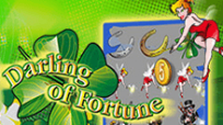 Darling Of Fortune в Вулкан Платинум
